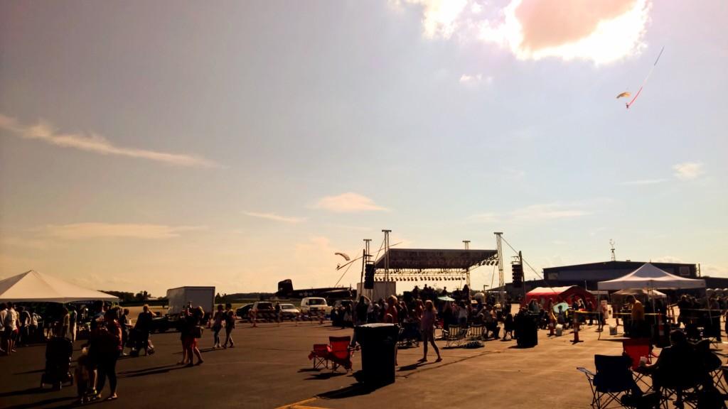 All Ohio Balloon Fest 2015